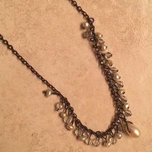 Jewelry - Necklace, 1928 brand